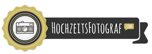 Logo Hochzeitsfotograf